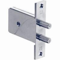 Smal profil låsekasser