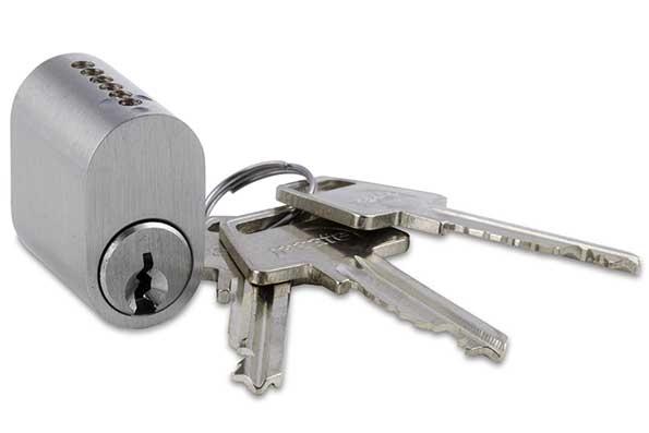 Billige låsecylindre fra serie 600
