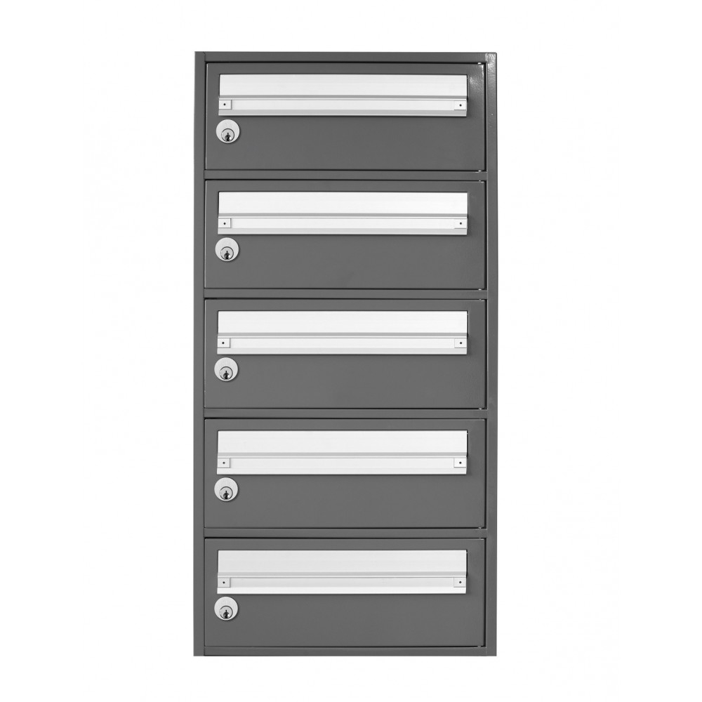 Postkassesystemer