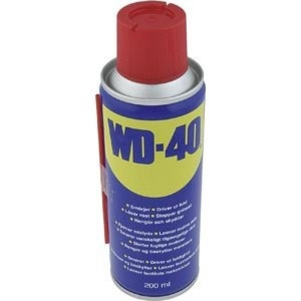 WD-40 multispray 200ml.
