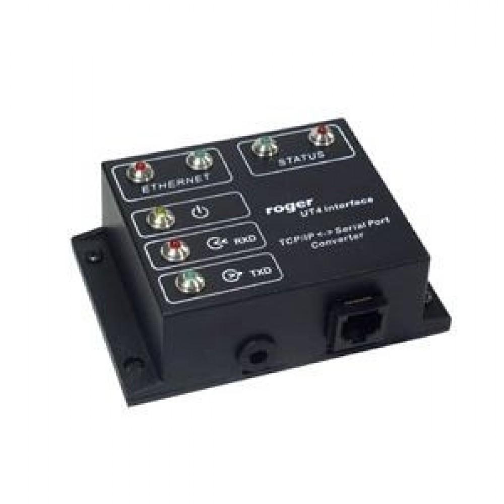 Roger UT-4v2 TCP/IP interface til kommunikation med enheder-31
