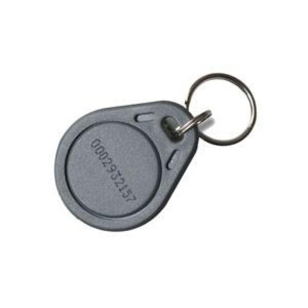 Roger nøglebrik 30mm, grå, 64Bit, 125 kHz-31