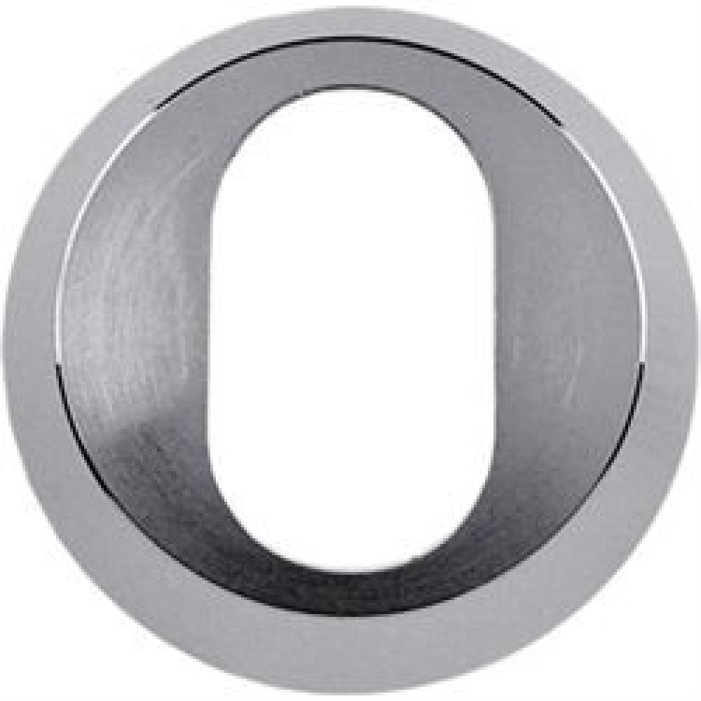 Cylinderring udv. rustfri. 6 24 mm-023