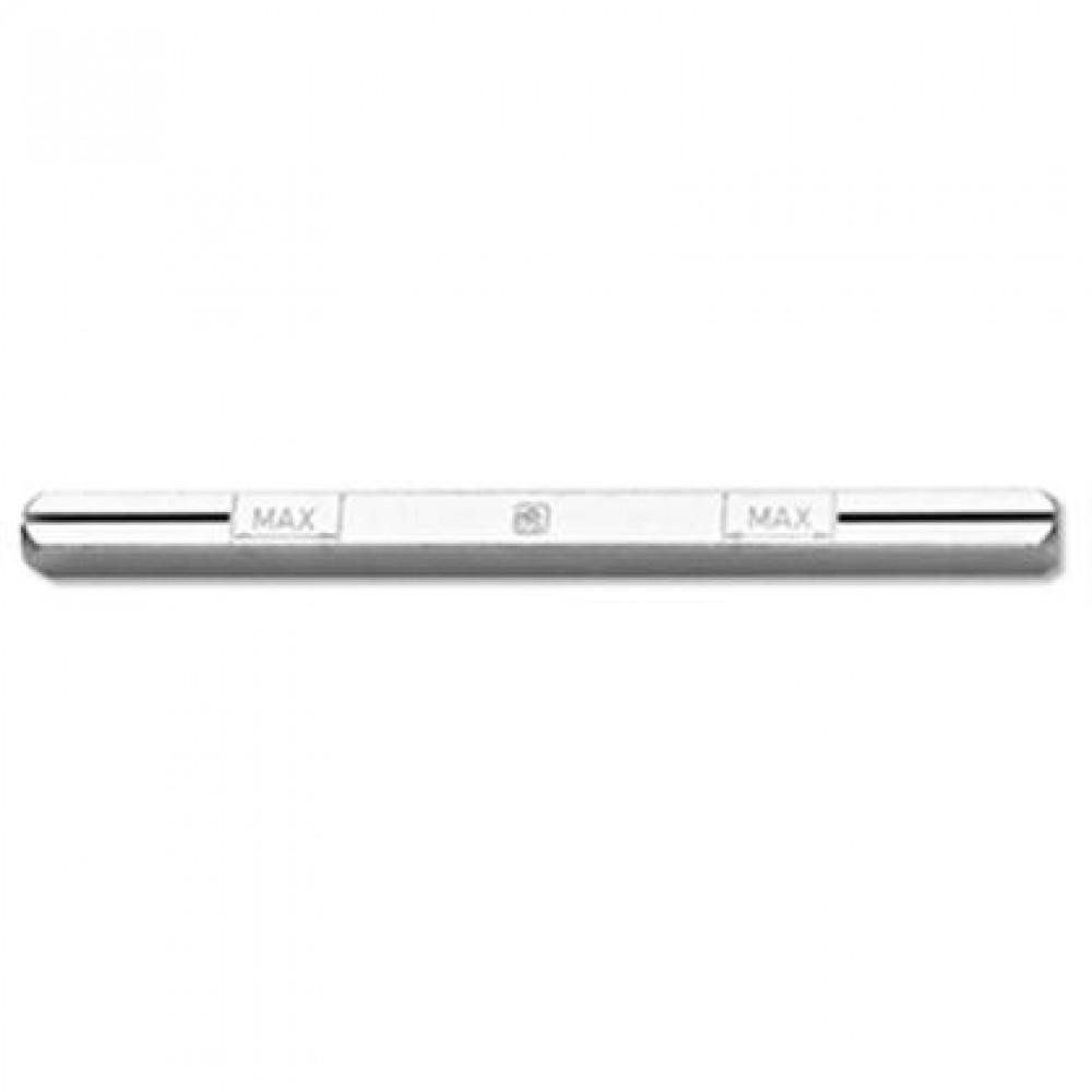 Randi Line 18 dørgrebspind 8x8x100 mm