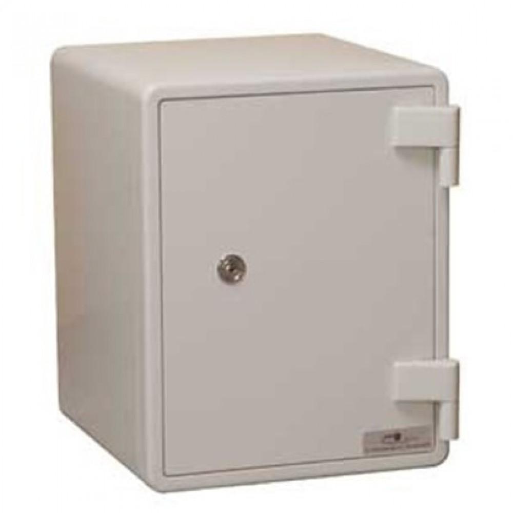 ES-31K Brandsikkert dokumentskab m/nøgle (520x410x445 mm)