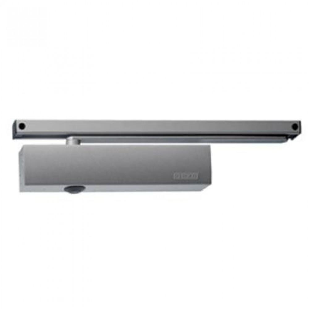 Geze dørpumpe ts5000 str. 2-6 m/glid. hvid