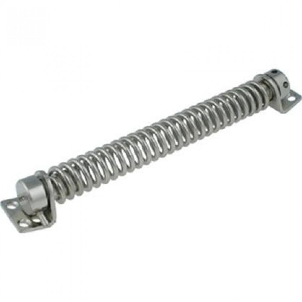 Lockit dørspiral 220mm.gulkromatiseret