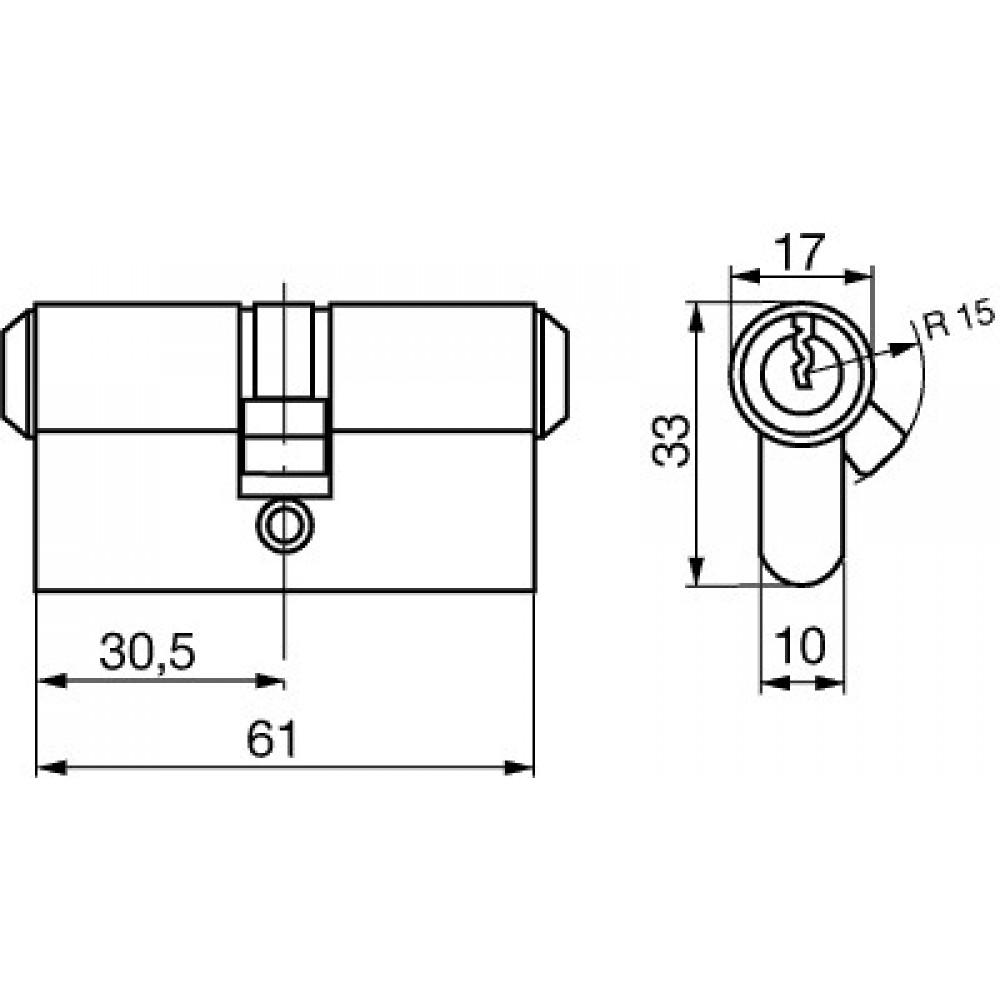 RukoProfilcylinderRD1620D1200-01