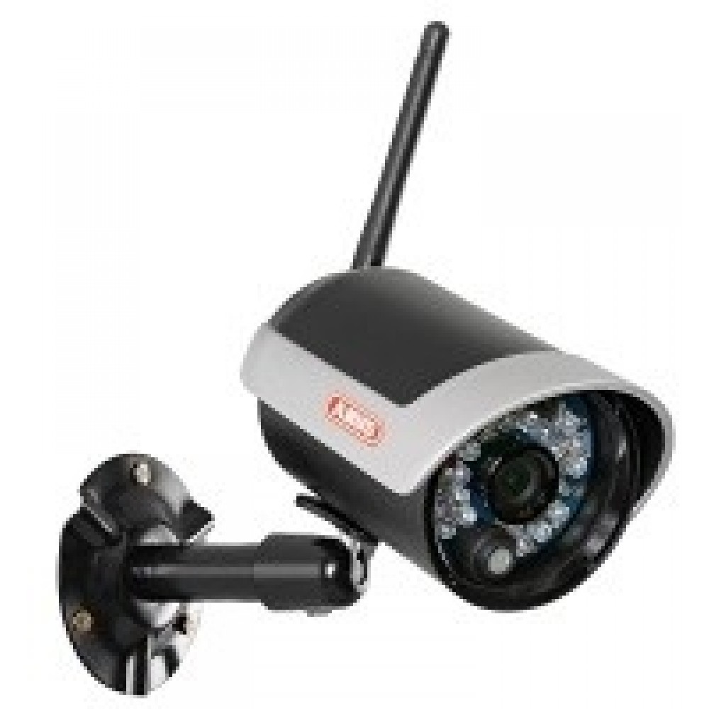 Ekstra kamera til TVAC16000B