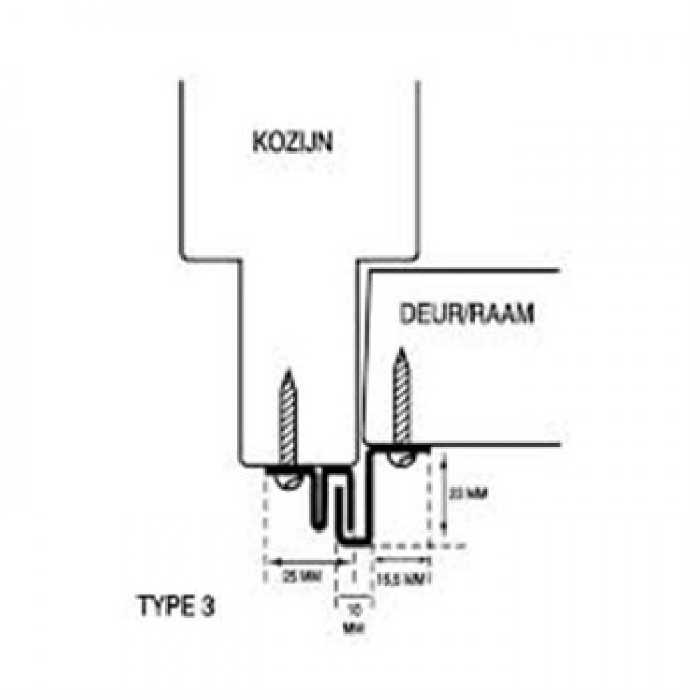Secustrip156hvidtype3ud2115mm-02