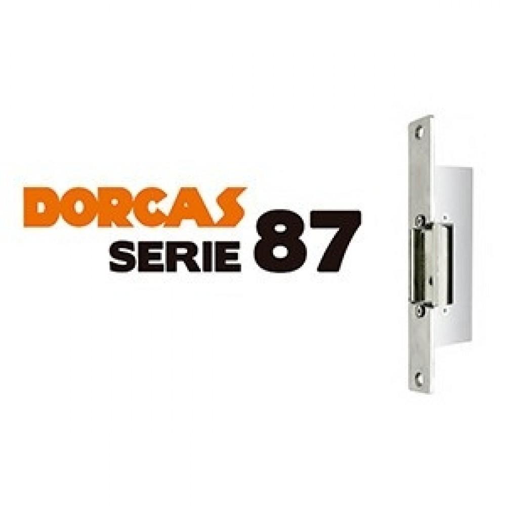 Dorcas El-slutblik 87 N, omv. 12 V DC
