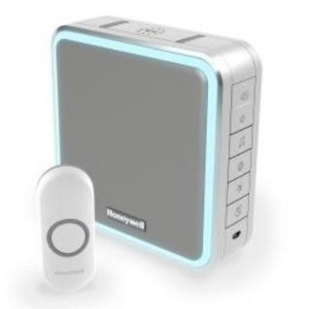 Honeywell DC917 NG dørklokke m. MP3 modul