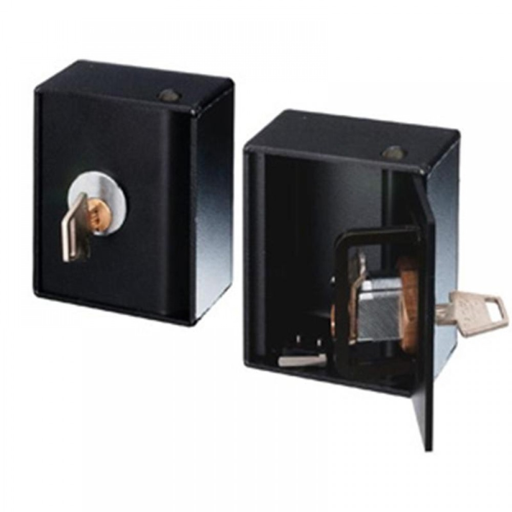Danbox nøgleboks model 100 u/alarmkontakt