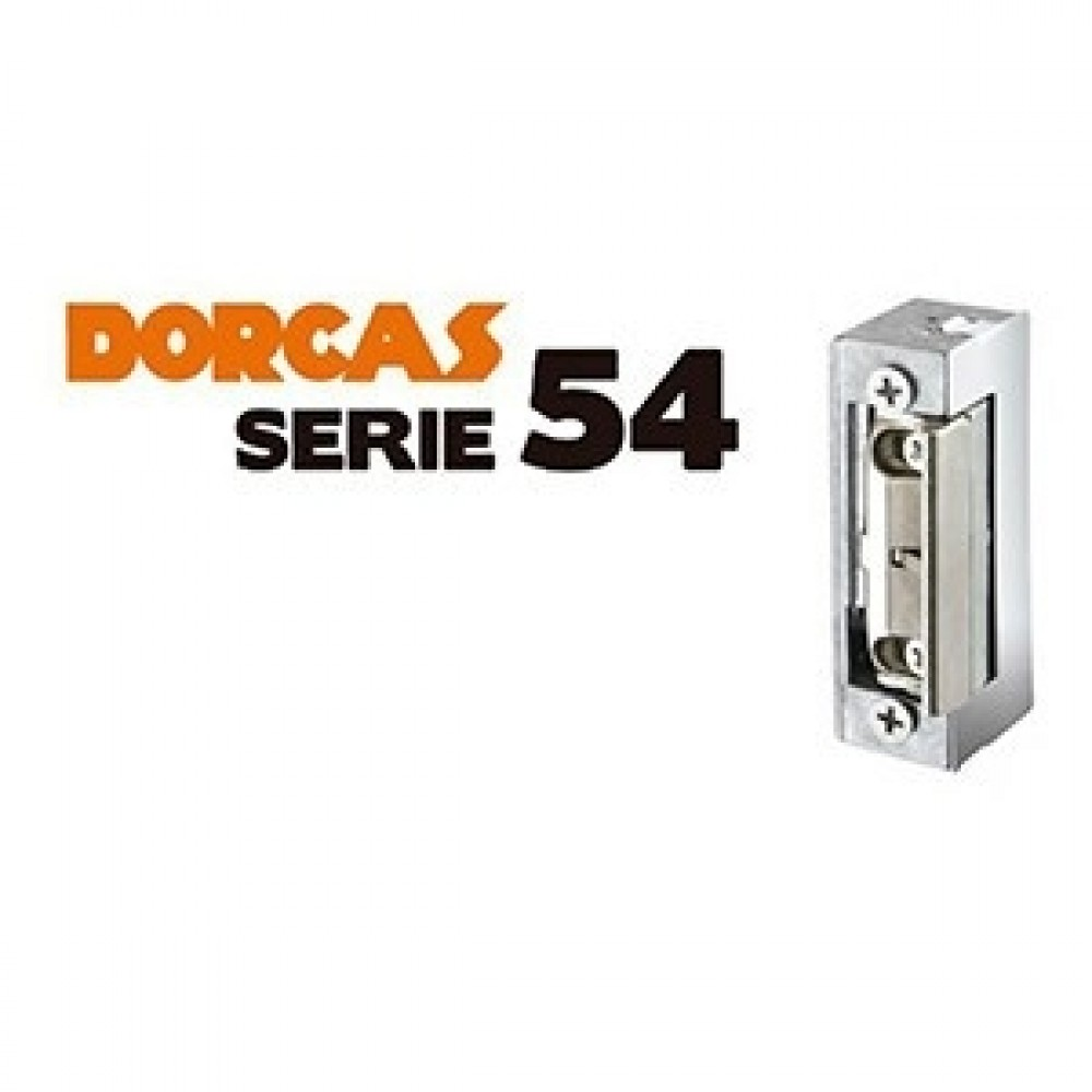 Dorcas El-slutblik 54 NF, omv. 12 V DC