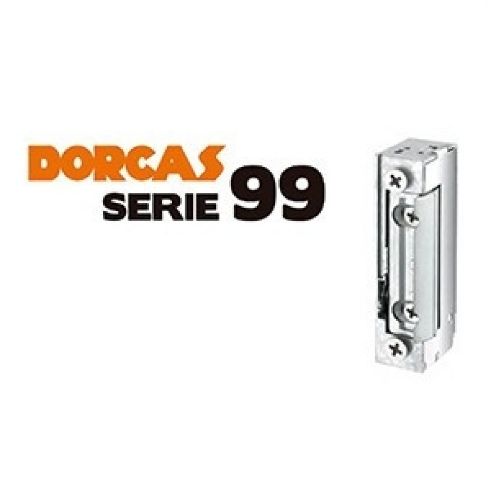 Dorcas El-slutblik 99 NF, retv. 10-24 V AC/DC*