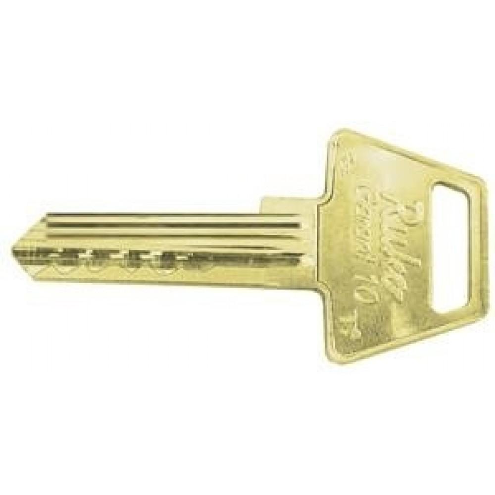 Ruko Garant 10 Nøgle