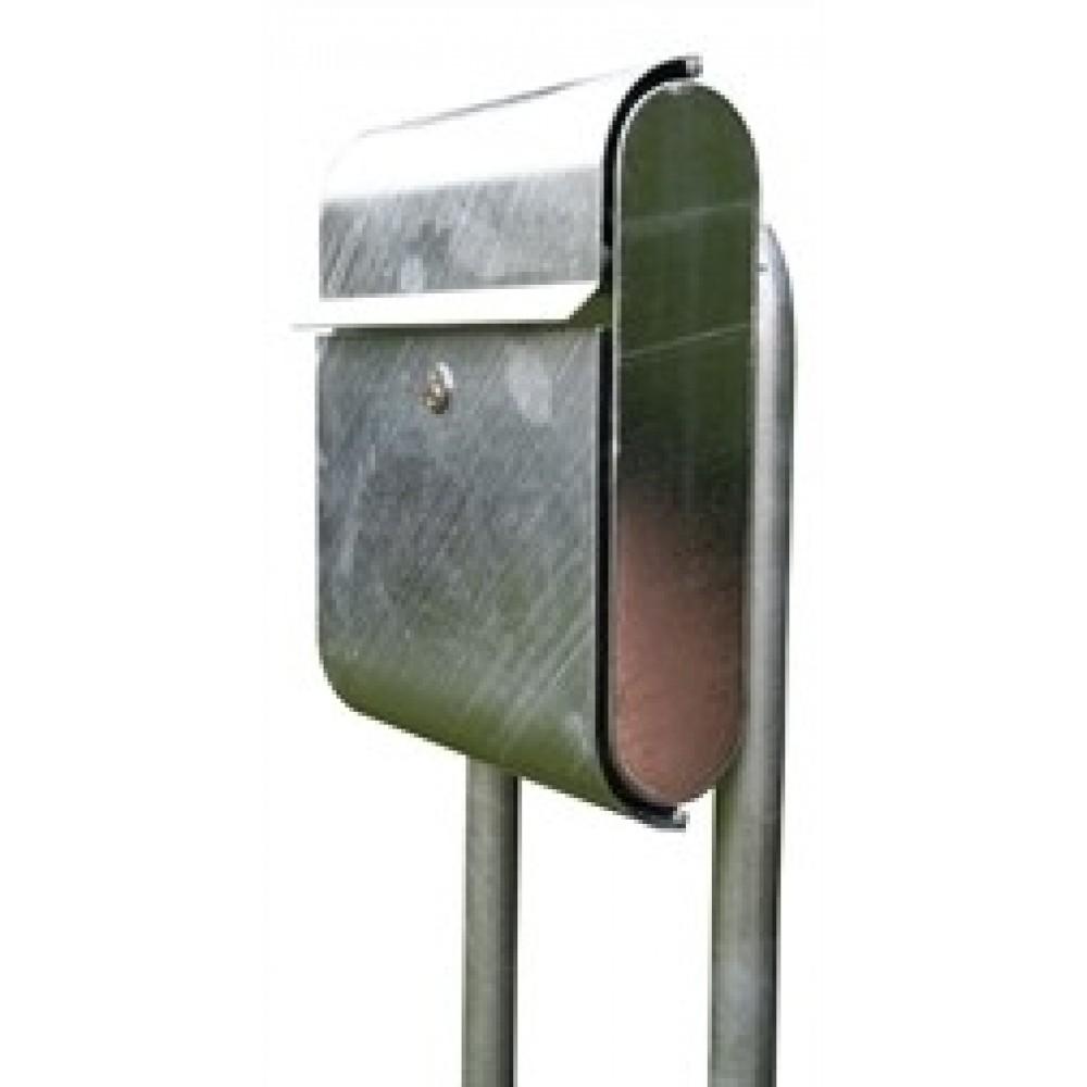Lampas postkasse model L17-31