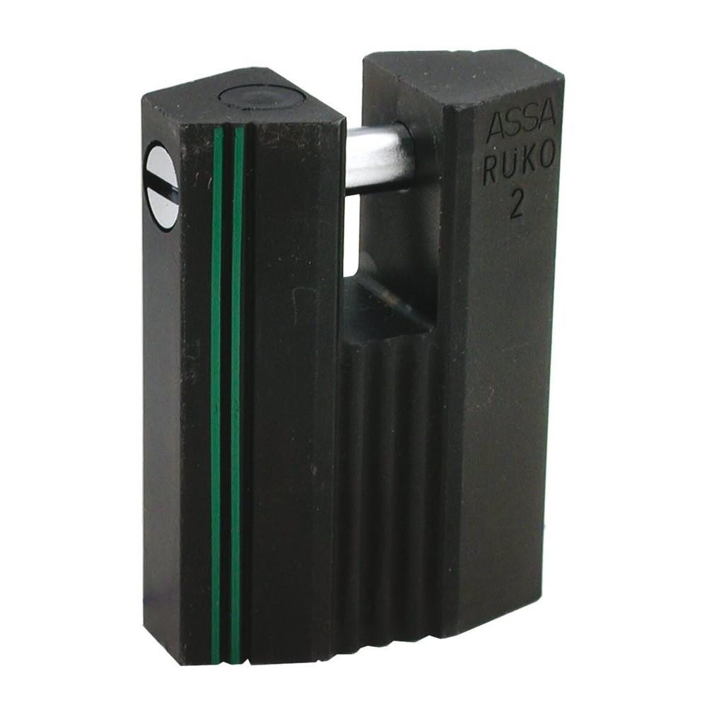 Ruko Garant Plus Hængelås RG2649 uden kort og nøgler