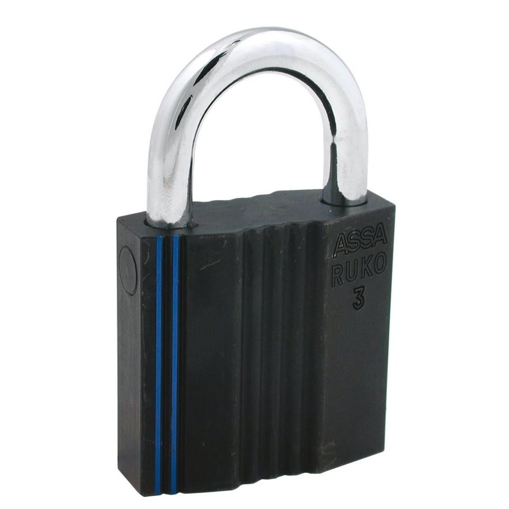 Ruko Garant Plus Hængelås RG3641 uden kort og nøgler