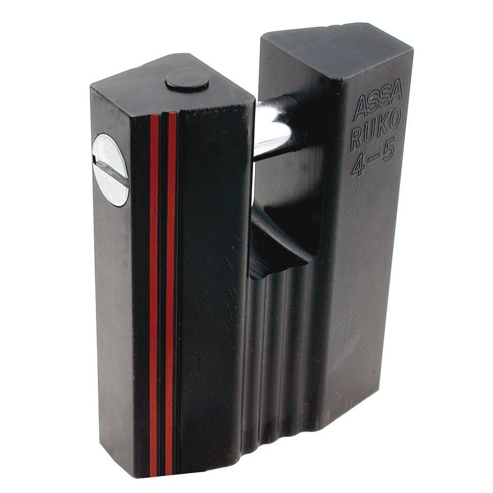 Ruko Garant Plus Hængelås RG5649 uden kort og nøgler