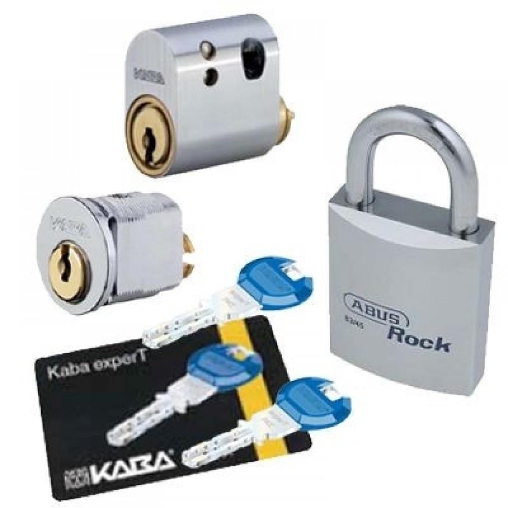 Kaba Expert cylinderpakke 1