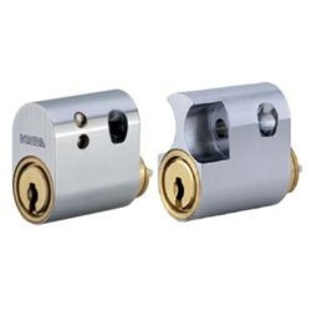Kaba Expert dobbelt cylindersæt 2048CFD (2602) Boresikker