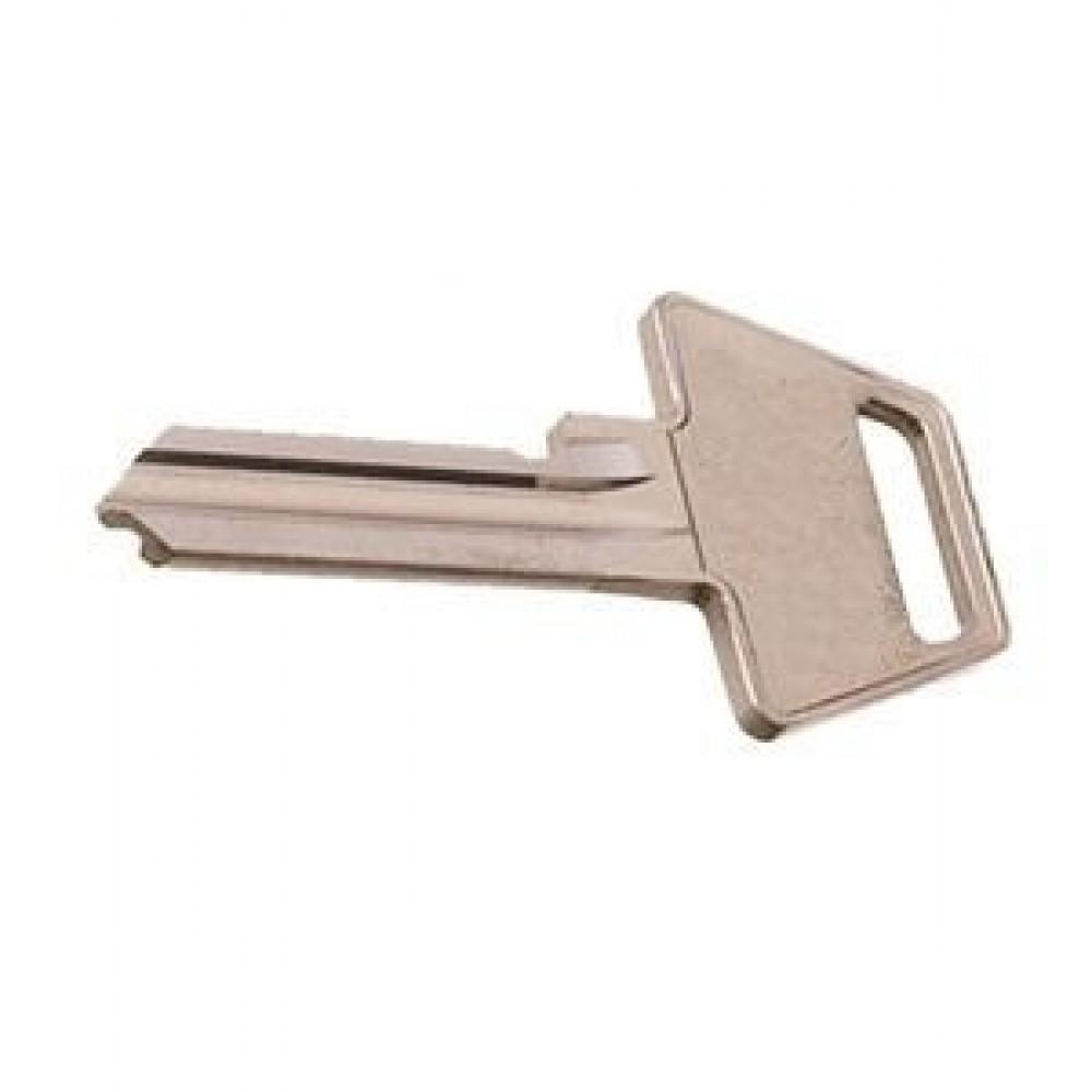 6 stiftet nøgle for Ruko Serie 600 og lign. (Kopi af egen nøgle)