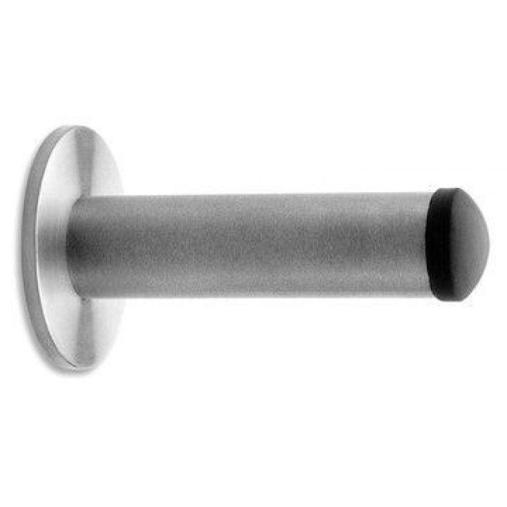 Randi 18 rustfri dørstop Ø19 højde 75 mm 7604.00