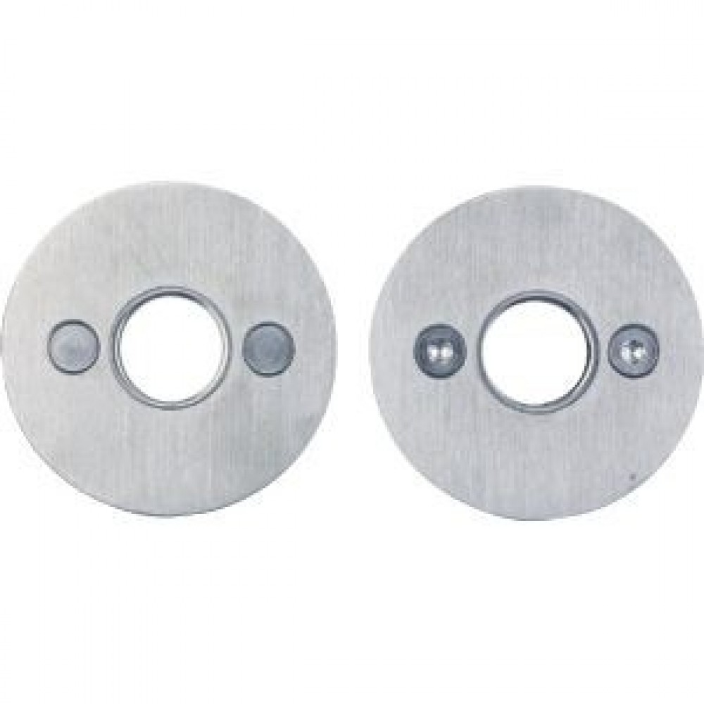Lockit dørgrebsrosetter 1180 (cc 30mm) massiv-31