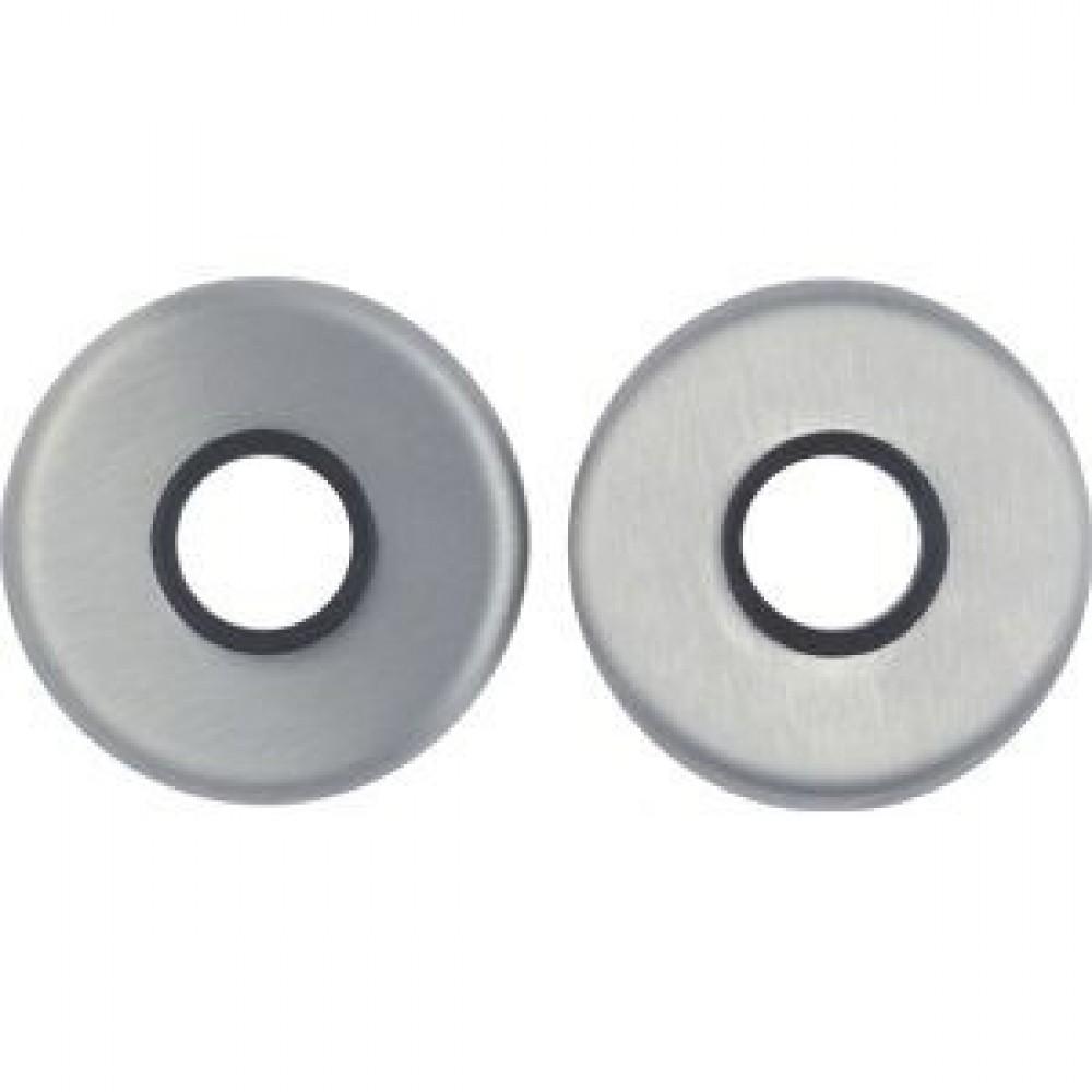 Lockit dørgrebsrosetter 1131 rustfrit-31