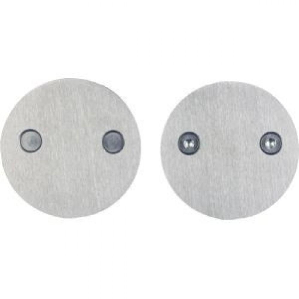 Lockit blindrosetter 1120 massiv(35-65mm)