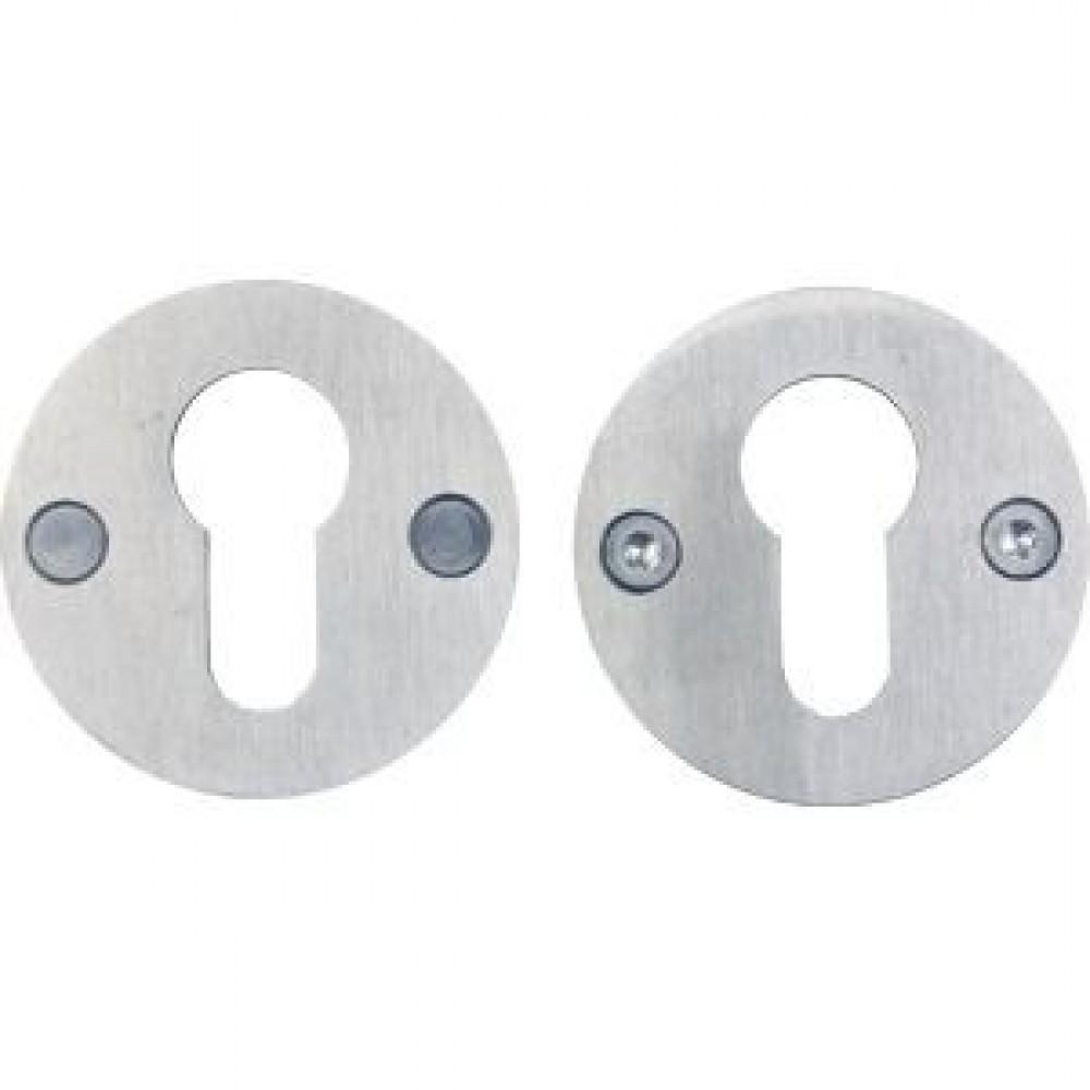 Lockit cylinderrosetter 1145 massiv (dråbe/dråbe)