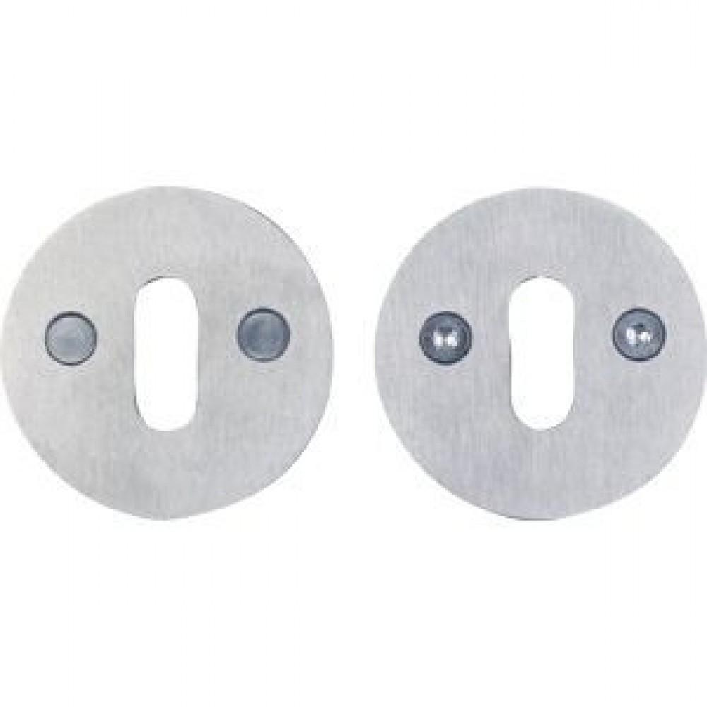 Lockit nøglerosetter 1115 massiv (35-65mm)
