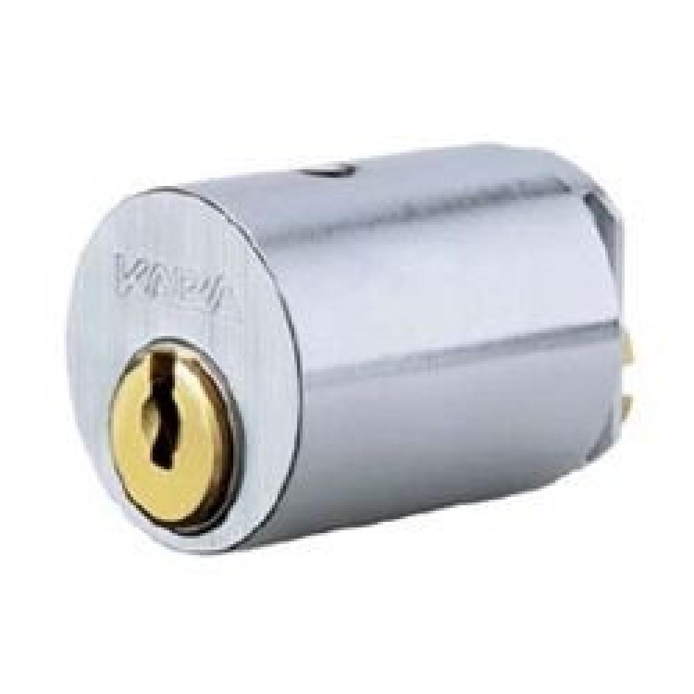 Kaba Expert rund cylinder 4050+10mm(1650+10)