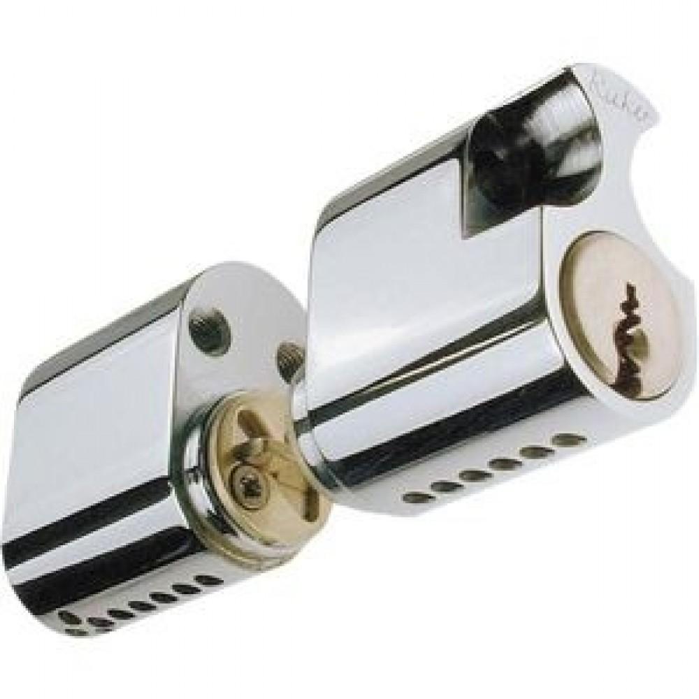 Ruko cylindersæt RG 2602, Garant Plus m/sikkerhedskort og nøgler