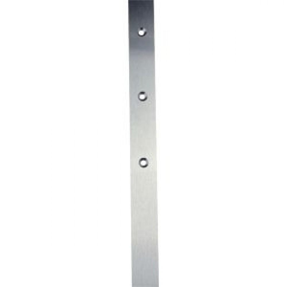 Lockit dækskinne 1282 t/stanglås 950x25mm
