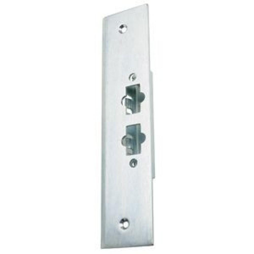 Lockit sikkerhedsslutblik 1430 bred model