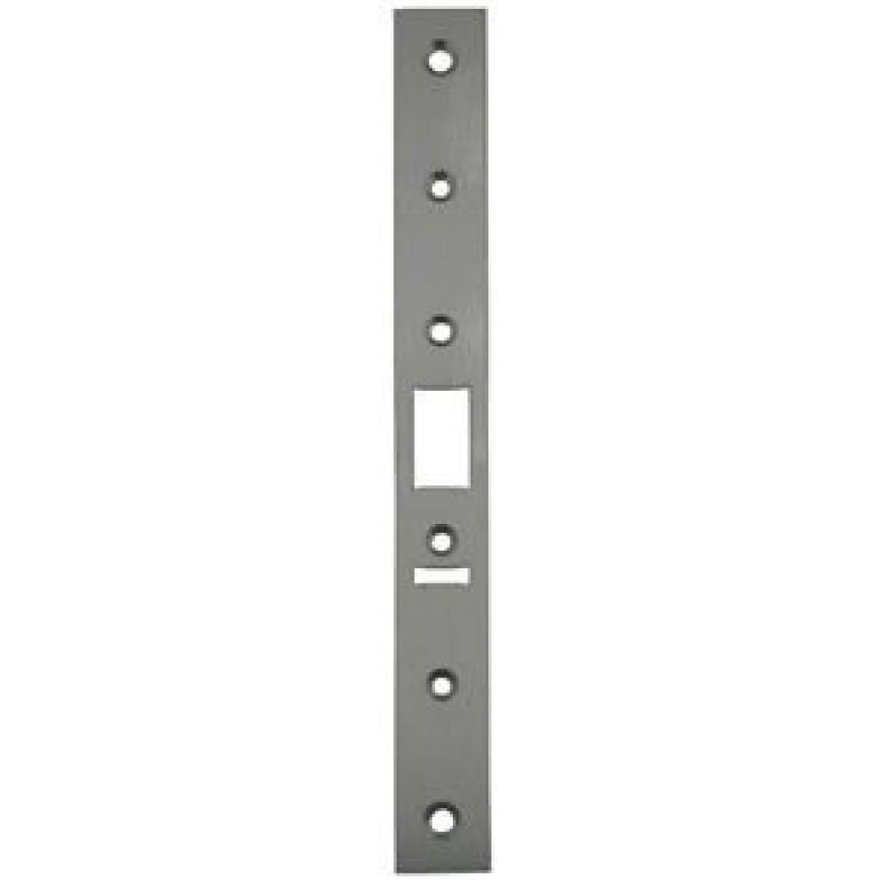 Lockit firkant stolpe 1512 t/el512 rsf.-31