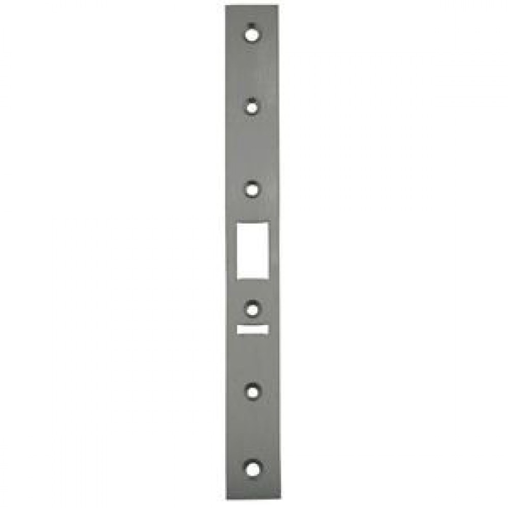 Lockit firkant stolpe 1512 t/el512 rsf.