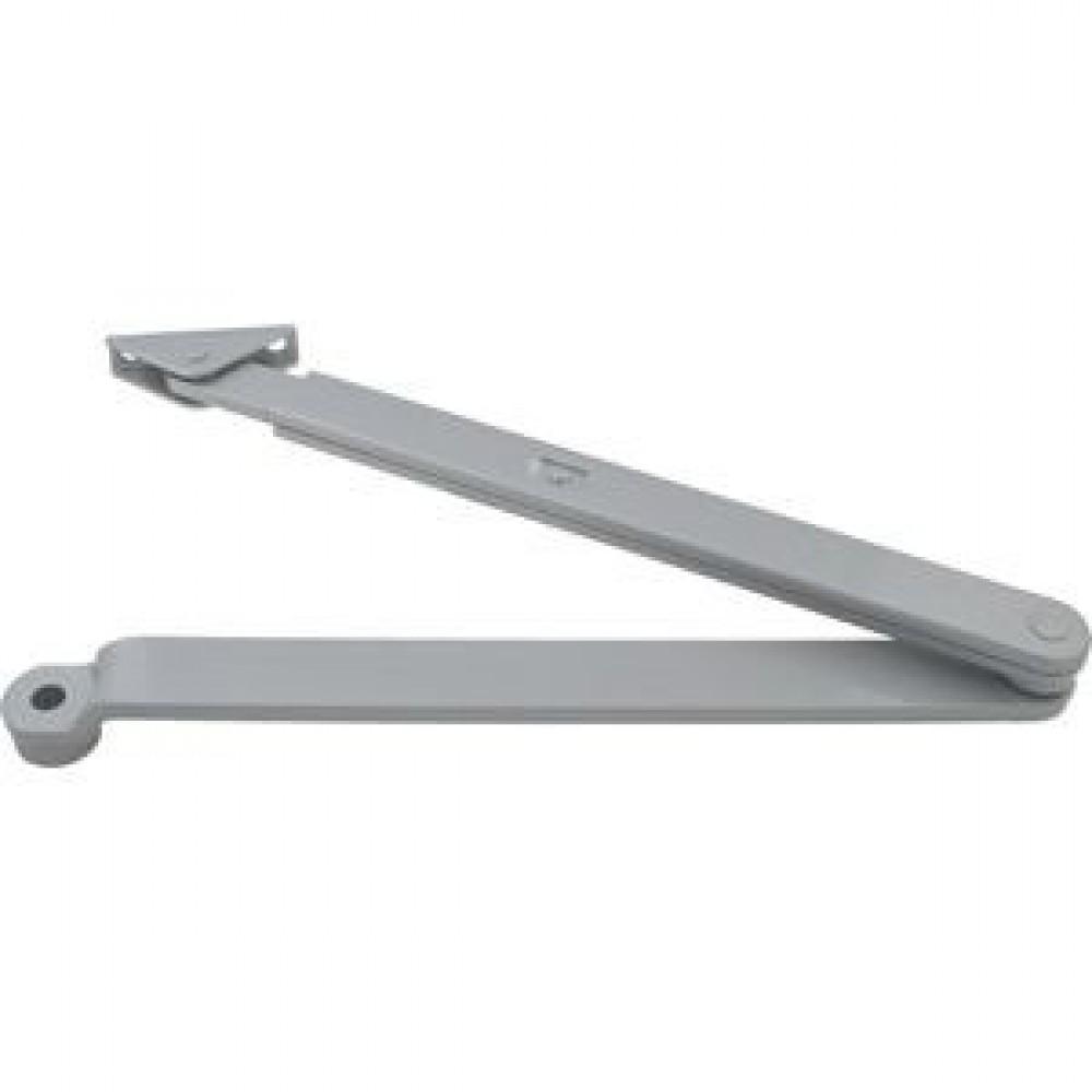Dorma arm t/TS73-83. m.fasthold sølv-31