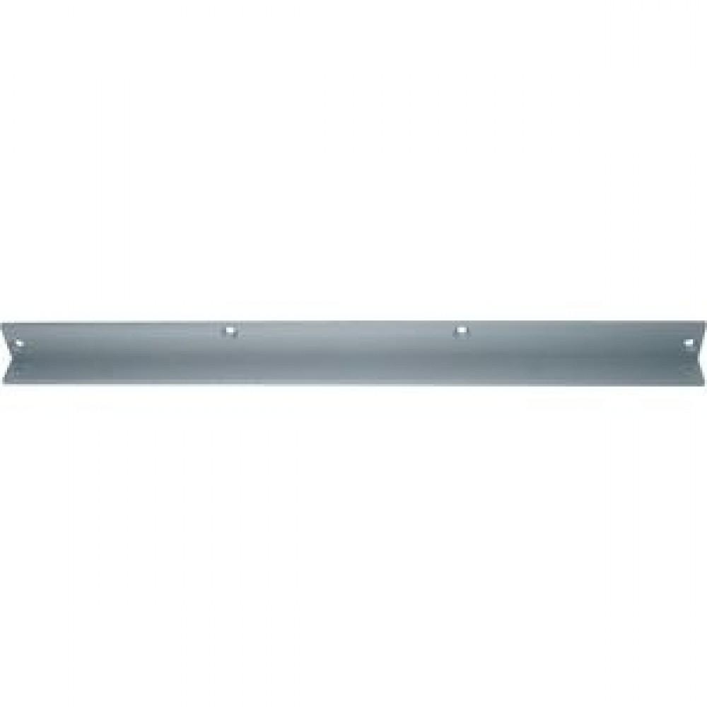 Dorma vinkelkonsol sølv t/93-31