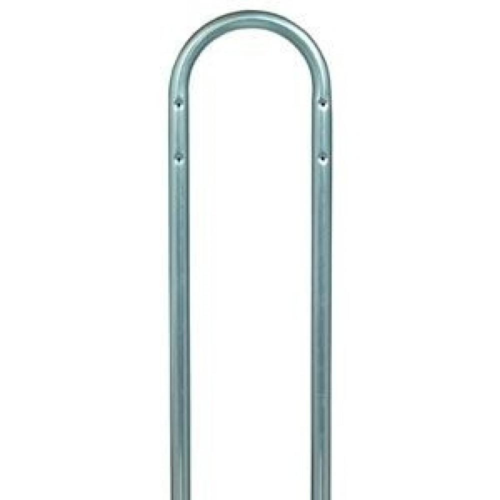"""Mefa stander 22 galvaniseret til """"Easy mounting"""" H 115/160cm-31"""