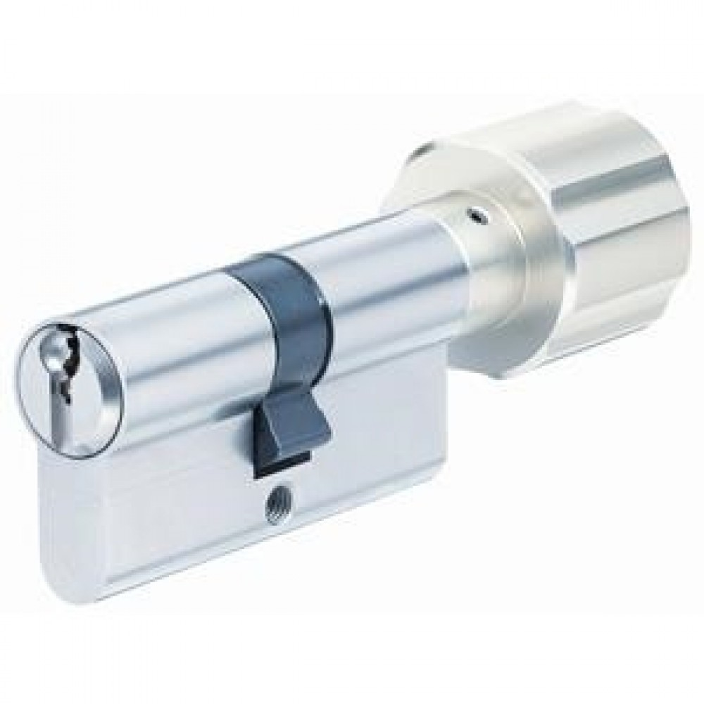 ABUS Zolit service profilcylinder med knop