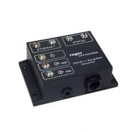 Roger UT-4v2 TCP/IP interface til kommunikation med enheder-20