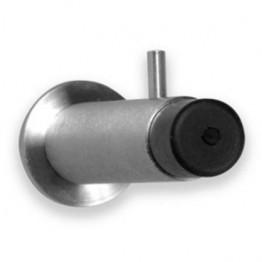Randi dørstop 1605.00 ø18x75mm m/krog (t/væg)-20