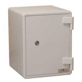 ES-31K Brandsikkert dokumentskab m/nøgle (520x410x445 mm)-20