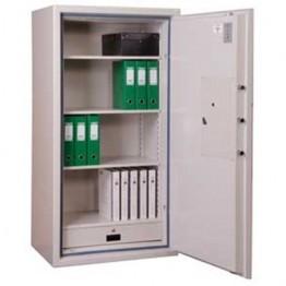 ES-400 Brandsikkert dokumentskab m/el-kode (1598x834x632 mm)-20