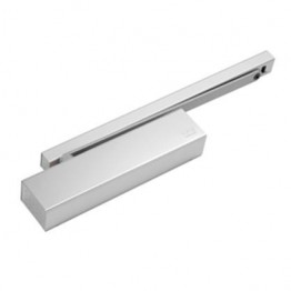Dorma dørpumpe TS93B 2-5 u/skinne-20