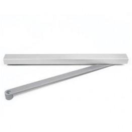 Dorma glideskinne t/TS 92-93 sølv-20