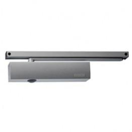 Geze dørpumpe ts5000 str. 2-6 m/glid. hvid-20